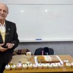 Cumpleaños de la institución