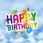 HAPPY BIRTHDAY CCH!