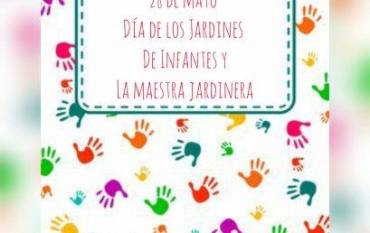¡¡FELIZ DÍA CASALINDA!!
