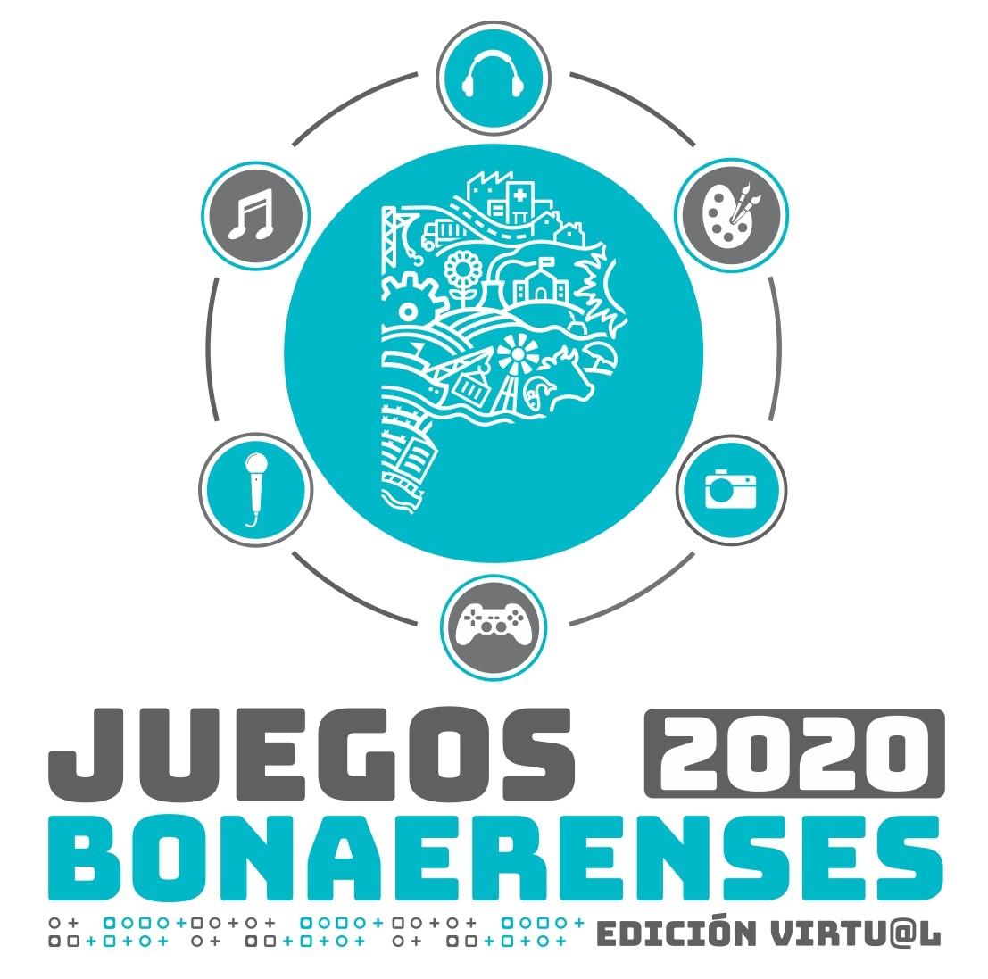 JUEGOS BONAERENSES 2020